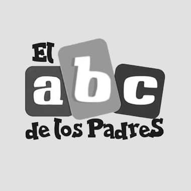 Careta Abc de los padres