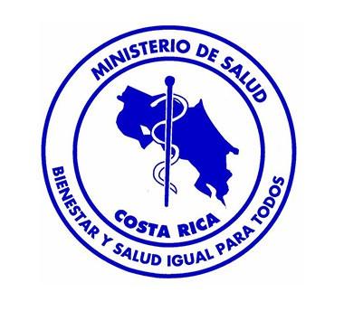 Ministerio de Salud Costa Rica